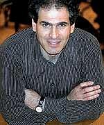 Yaron Traub